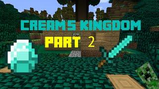 Cream's Kingdom - 2 - HOME SWEET HOME Thumbnail