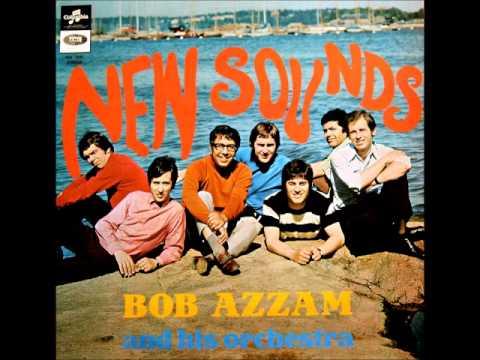 Bob Azzam & His Orchestra - Mon Amour