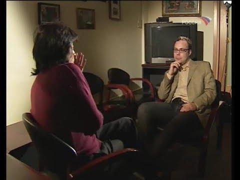 Борис Соболев. Репортаж о российских шпионах в Грузии (1 октября 2006).