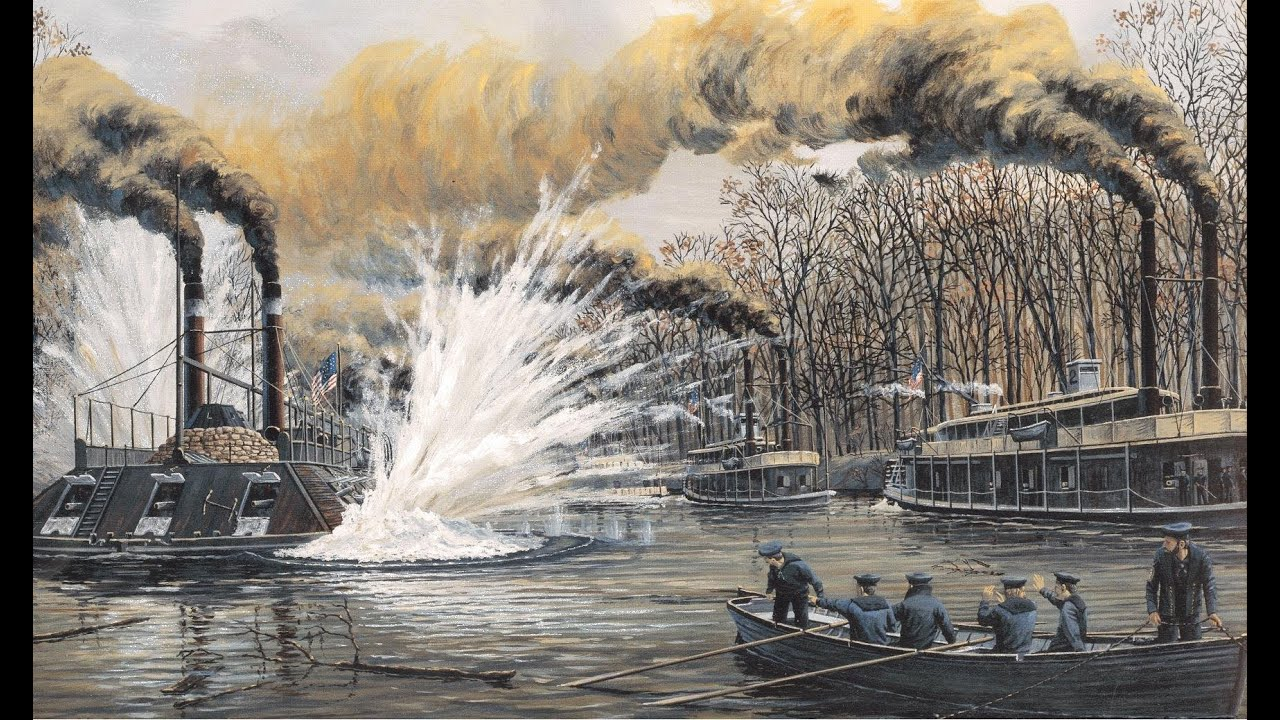 Download Civil War Torpedoes