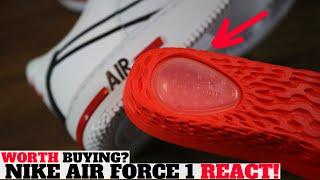 air force 1 07 react