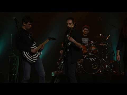Liath - Little Grey (Live Metrophonik)