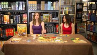 Stone Age Review - Starlit Citadel Reviews Season 1
