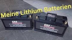 Solaranlagen und Lithium-Batterien von GNS in Mönchengladbach