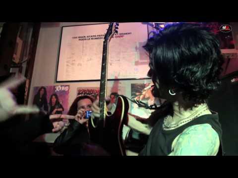 SACRED SIN + GUESTS   Live Bota`Baixo @ Feedbackproductions