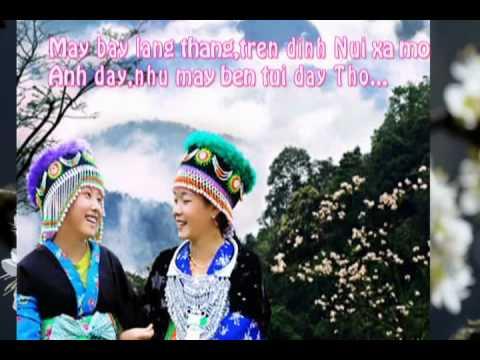 Gap Nhau Ben Rung Mo - ThachDon