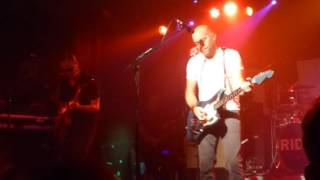ride new song 2 charm assault concorde 2 brighton 08 09 2016