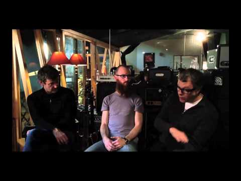 """Video Response to """"The Big Trees - Alan Moulder and Flood"""" - now with audio"""