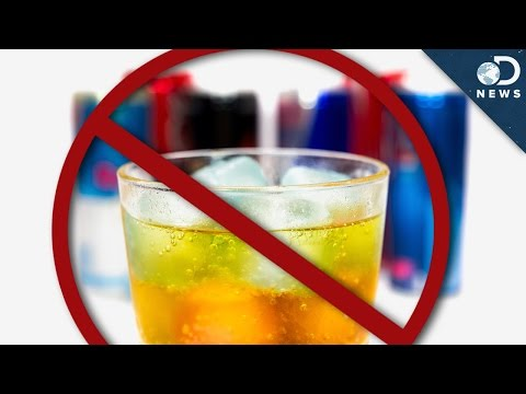 Why Mixing Alcohol And Caffeine Is So Bad