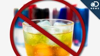 Repeat youtube video Why Mixing Alcohol And Caffeine Is So Bad