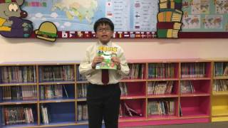 Publication Date: 2017-05-29 | Video Title: 一take過書評 港澳信義會小學 12 兒童的科學