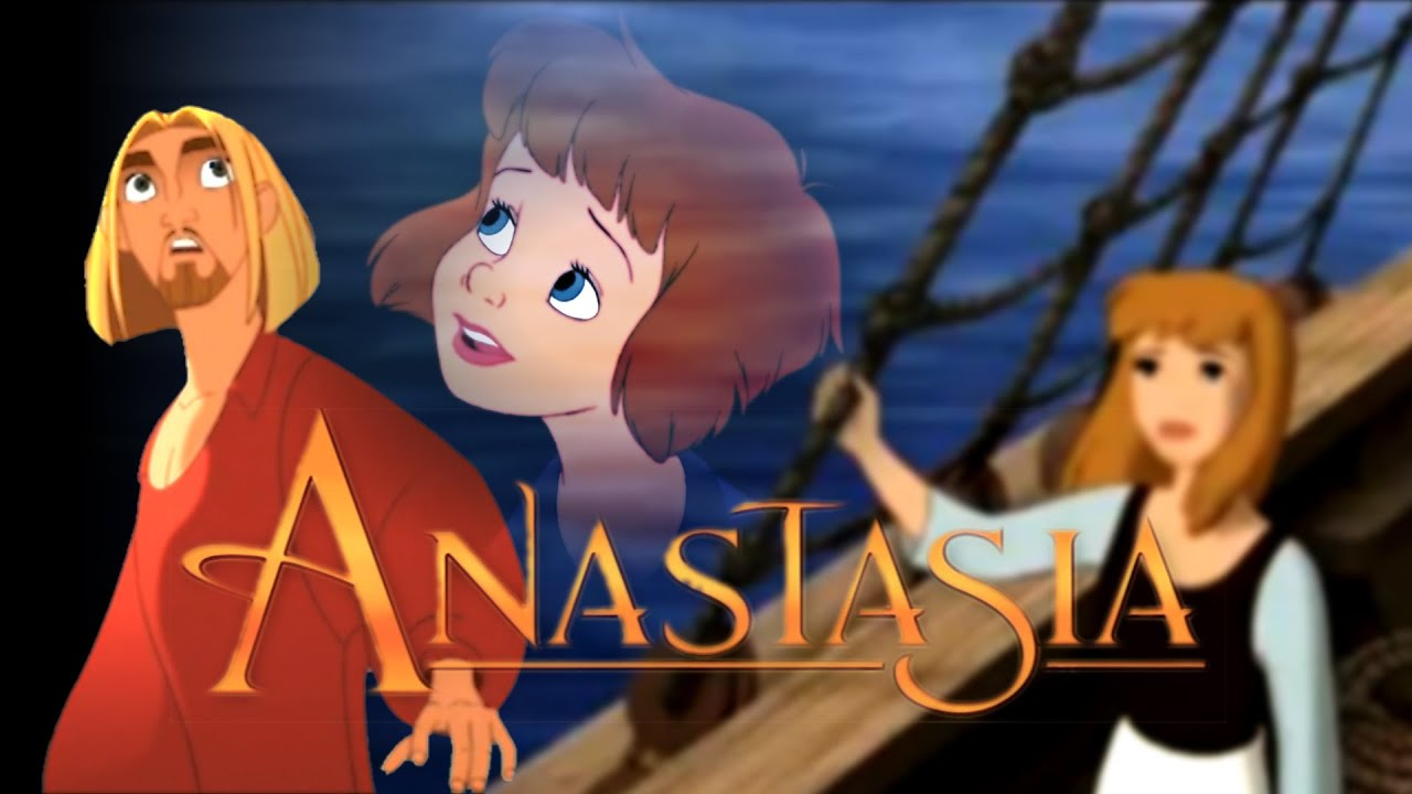 Anastasia Online