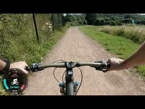 Ely Trail - St Fagans To Cardiff Bay