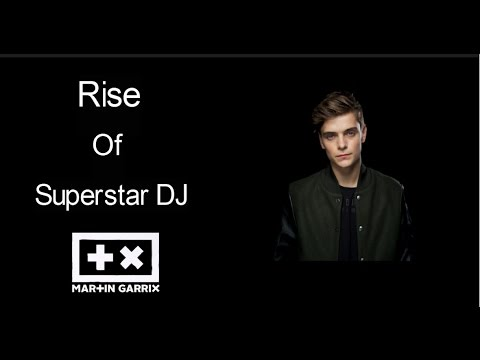 Rise of Superstar DJ Martin Garrix (Biography of Martin Garrix 2016)