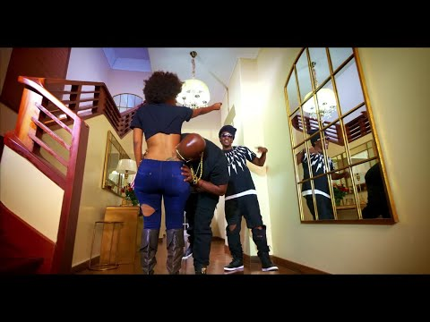 Nonini featuring Chege & Dj Pierra - Wanajishuku (Official Video)