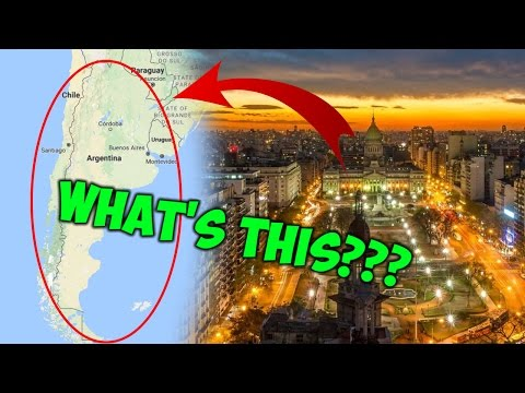 What Is Argentina - Part 1