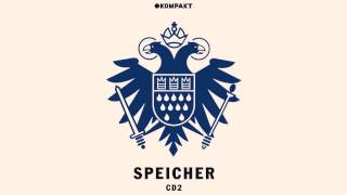 Speicher CD 2 - Various Artists (Kompakt Extra)
