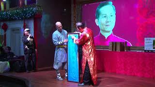 20160210, Fengshui Master, Paul Ng, Chinese New Year Party, 風水大師, 伍子明新春晚宴