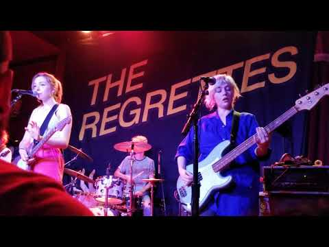 """""""Fog"""" by The Regrettes"""
