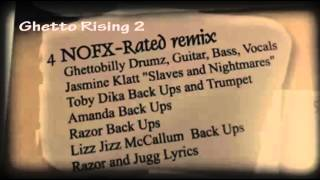 Ghetto Rising 2 - NOFX Rated