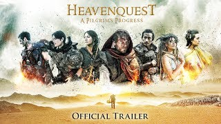 Official Trailer - Heavenquest: A Pilgrim's Progress