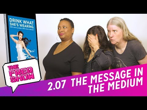 Media Literacy Part 1 | The FREQ Show 02.07