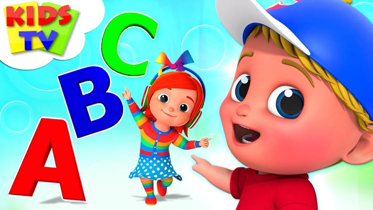 Top Kids Songs & Nursery Rhymes Collection | Junior Squad Cartoons - Kids TV