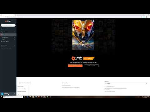 How to change Origin/EA username 2019