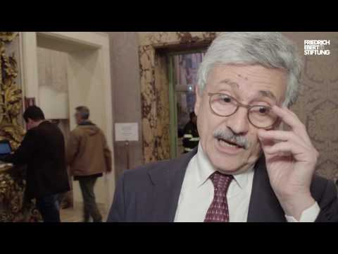 Massimo D'Alema on 60 years of Treaty of Rome