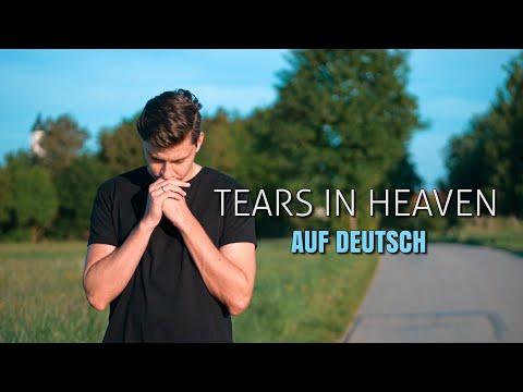 ERIC CLAPTON - TEARS IN HEAVEN GERMAN