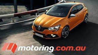 2018 Renault Megane RS 280 Review | motoring.com.au