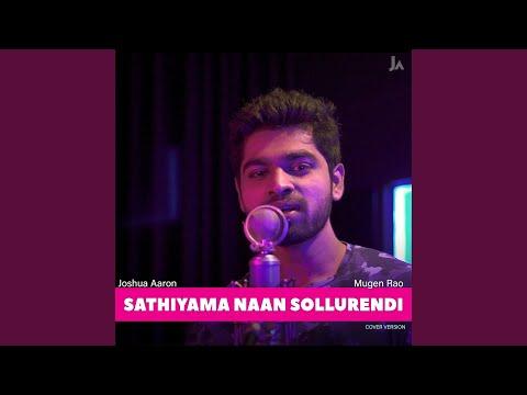 Sathiyama Naan Solluren Di