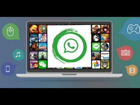 Comment Avoir Whatsapp Sur Son Pc Sans Telephone