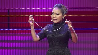 ละครไทยบอกอะไรเรา | Sukanya Sompiboon | TEDxBangkok