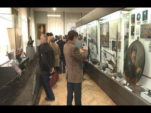 mistotvpoltava: Краєзнавчий музей – розширення експозиції