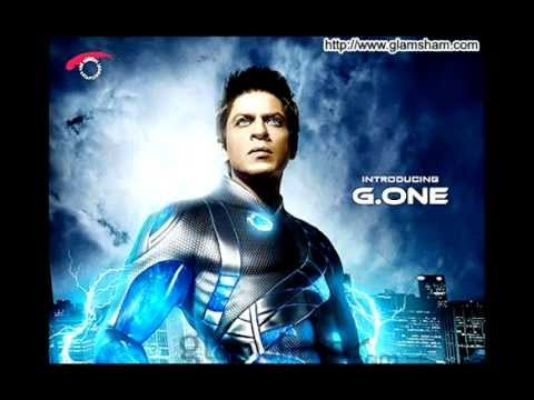Dildara Ra One Full Song With Lyrics
