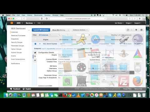 DBeaver on Cloud( AWS/Azure/Google Cloud )