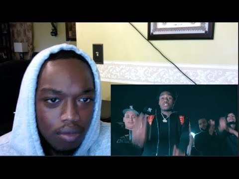"Lil Tjay "" Forever "" Reaction / Review!!"
