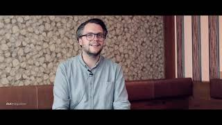 dotmagazine meets ... Christian Hanke: The Power of Email for Brands thumbnail