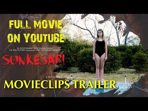 New Nepali Movie Sunkesari | Movieclips Trailer | Horror 2018 | Reecha Sharma, Sunny Dhakal, Lauren