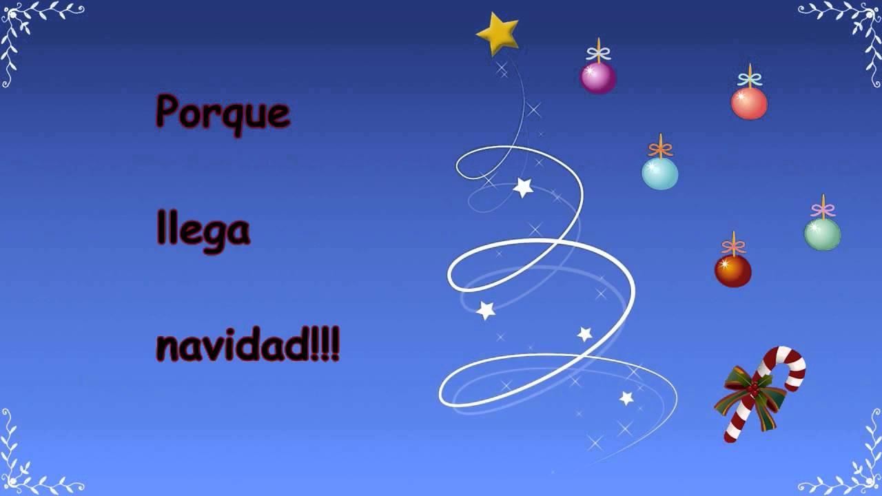David Bisbal Coca Cola Con Letra Navidad 2012 Youtube