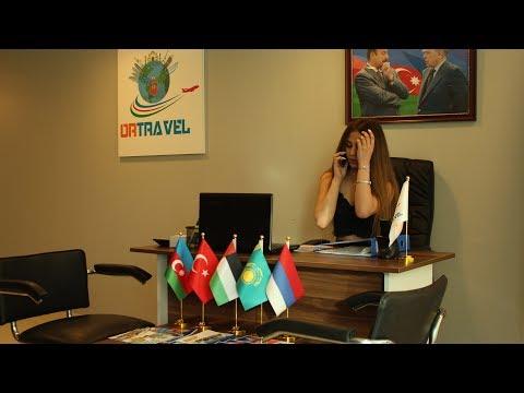 OR TRAVEL AZERBAİJAN