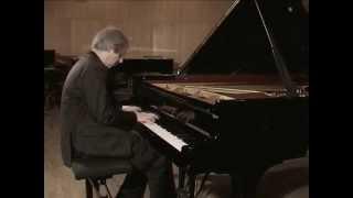Claude Debussy:Arabesque No.1 E-major  W.Nänni