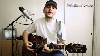Sade - By Your Side (Mike Peralta Cover)