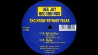 Engineers Without Fears - Spiritual Aura