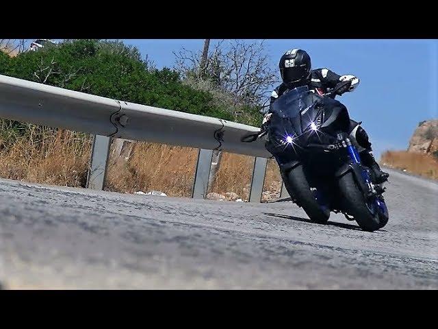 Moto in Action 37? ??????? Season-2