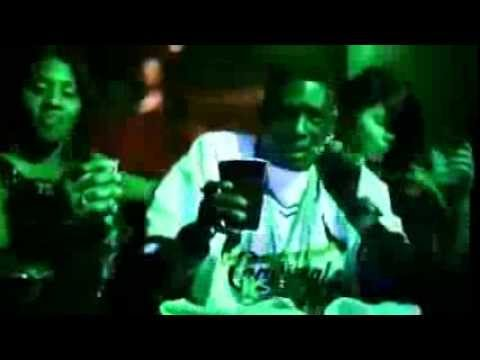 Lil Boosie: Gin In My Cup