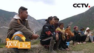 《攻坚日记》 20200611 彝寨新希望(2)|CCTV农业