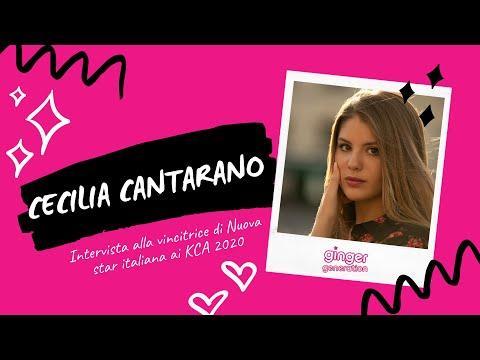 Cecilia Cantarano - Intervista alla vincitrice dei KCA 2020!