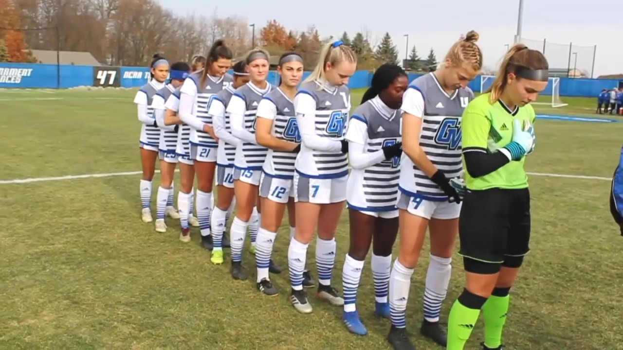 Division 2 Soccer Final Four: Grand Valley State